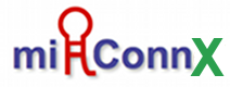 miRconnX_logo