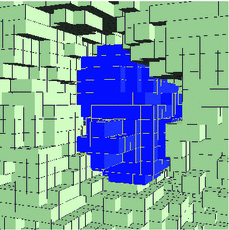 Indexing Volumetric Shapes..