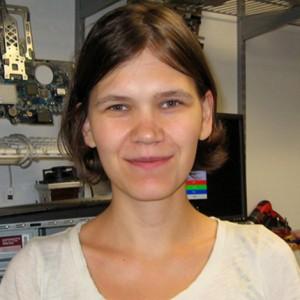 Maria Chikina