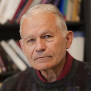 John K. Vries