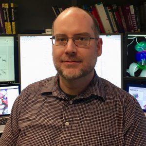 David R. Koes