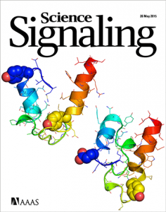 Science Signaling, May 26th