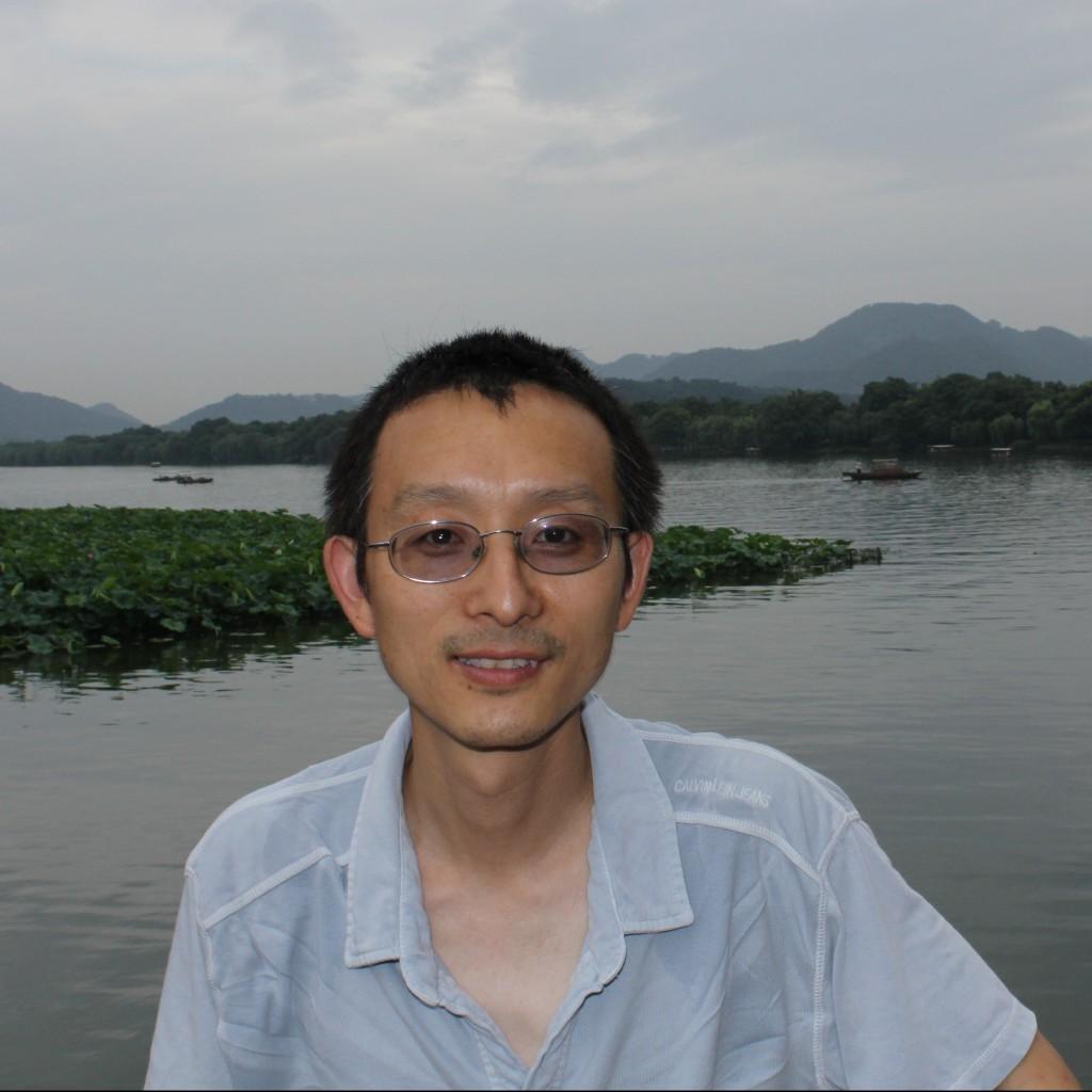 Xing, Jianhua