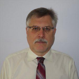 Zoltan Nagy Oltvai